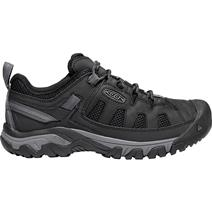 Keen Targhee Vent Men's Hiking Shoes - Black