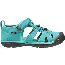 Keen Seacamp II CNX Youth Sandals - Baltic