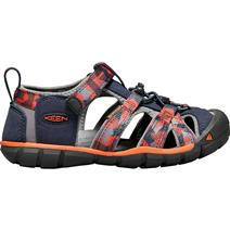 Keen Seacamp II CNX Youth Sandals - Dress Blues