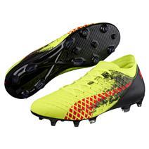 6c4e0893aa34cb Puma Future 18.4 FG Soccer Shoes