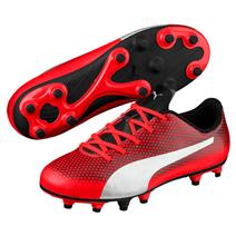 Puma Spirit FG Junior Soccer Shoes
