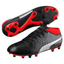 Puma One 18.4 FG Soccer Shoes