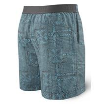 Saxx Cannonball 2N1 Short Swim Shorts