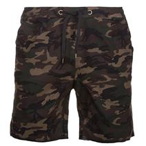 TEAMLTD Men's Walk Shorts - Camo