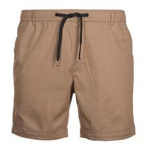 TEAMLTD Men's Walk Shorts - Khaki