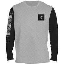 TEAMLTD Palm Long Sleeve Shirt