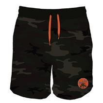 TEAMLTD Camo Men's Swim Shorts