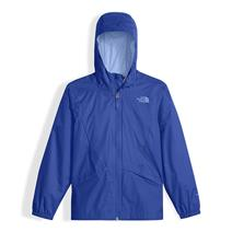 The North Face Girl's Zipline Rain Jacket