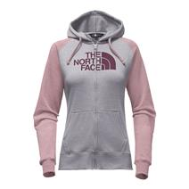The North Face Half Dome Full Zip Women's Hoodie