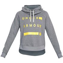 Under Armour Graphic Favorite Fleece Women's Pullover