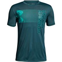 Under Armour Crossfade Boy's Tee