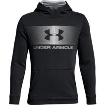 Under Armour Cotton French Terry Boys' Hoodie