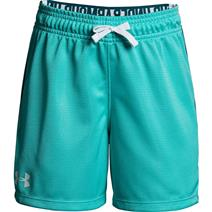 Under Armour Center Spot Girl's Shorts