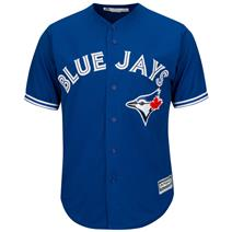 Majestic Cool Base Men's MLB Jersey - Kevin Pillar