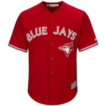 Majestic Cool Base Men's MLB Jersey - Toronto Blue Jays