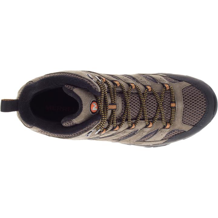 Étanches Chaussures Hauteur Randonnée 2 De Mi Moab kZTOPXiu