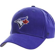 '47 MLB Basic MVP Toddler's Cap - Toronto Blue Jays