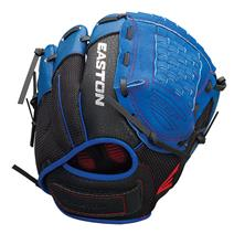 "Easton Z-Flex Zfx1000ryrd 10"" Youth Baseball Glove"