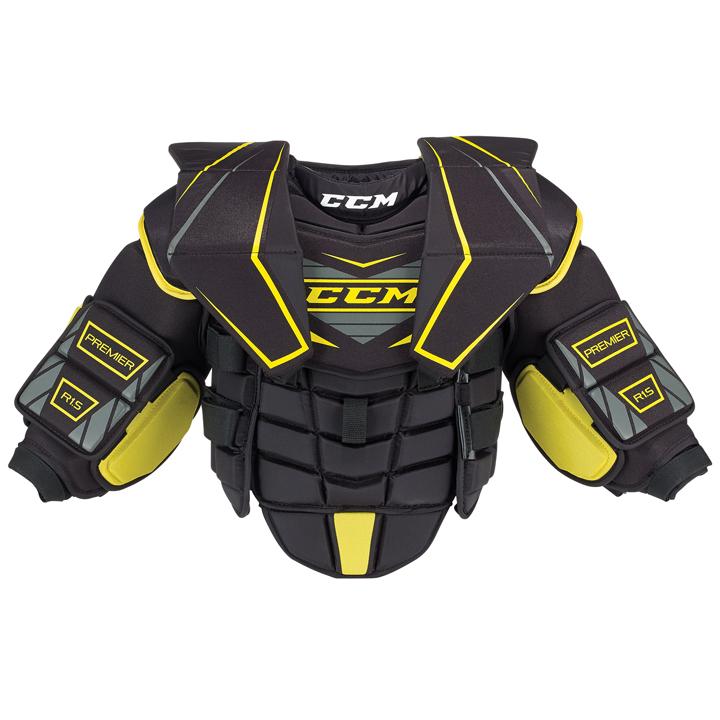 CCM Premier R1 5 Junior Goalie Chest And Arm Protector