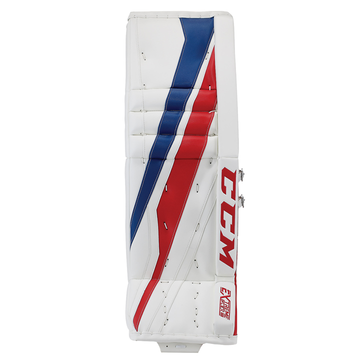 CCM Extreme Flex III Pro Senior Goalie Pads | Source For Sports