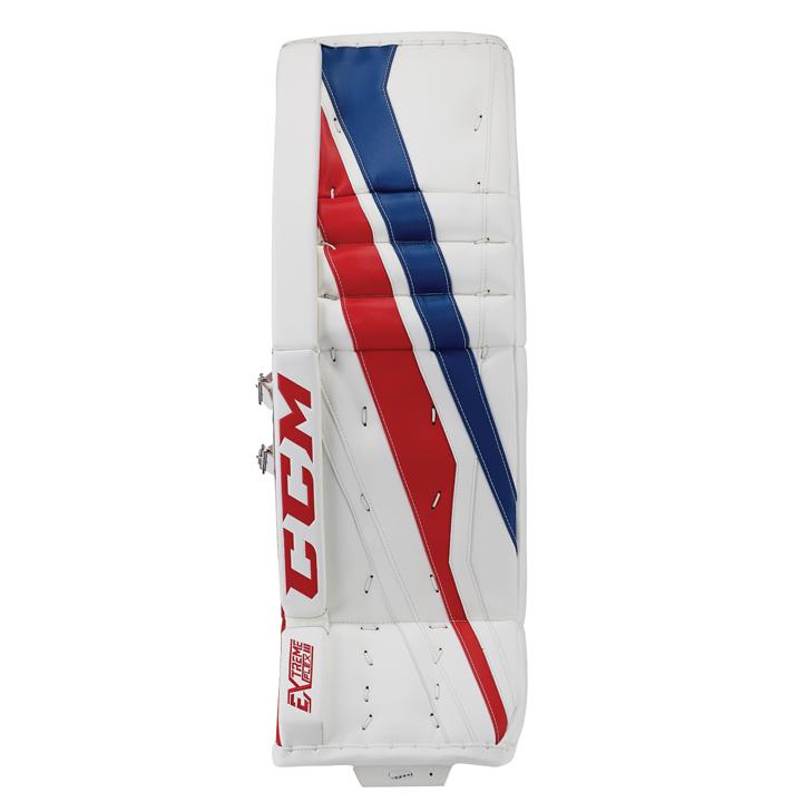 35d6b7b8eed CCM Extreme Flex III Pro Senior Goalie Pads