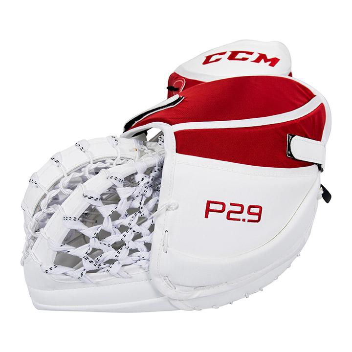 9fb5625dfba CCM Premier P2.9 Senior Goalie Catch Glove - Source Exclusive ...