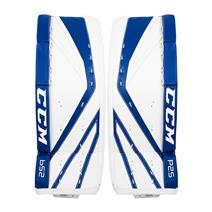 CCM Premier P2.5 Junior Goalie Pads - Source Exclusive