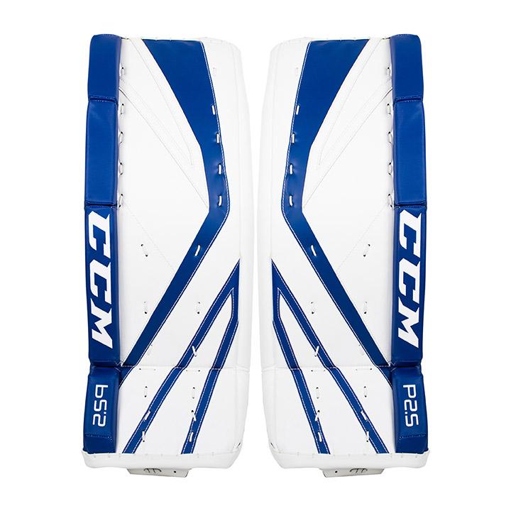a91dd5f302d CCM Premier P2.5 Junior Goalie Pads - Source Exclusive