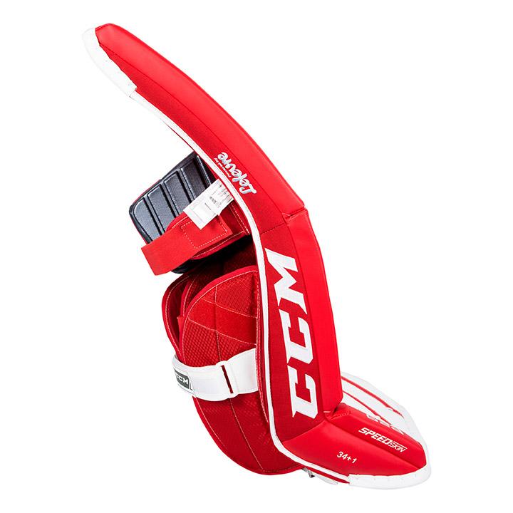 21a2d8a1ea7 CCM Premier P2.9 Senior Goalie Pads - Source Exclusive