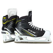 Patins De Gardien De But Tacks 9060 De CCM Pour Senior