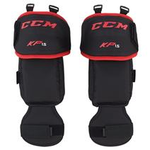CCM 1.5 Youth Goalie Knee Pads