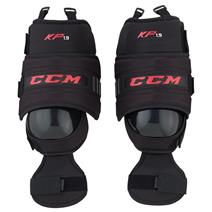 CCM 1.9 Intermediate Goalie Knee Pads