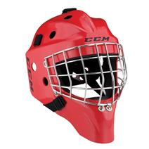 CCM 1.5 Junior Goalie Mask - Decal