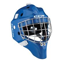 Masque De Gardien De But L1.5 De CCM Pour Senior - Autocollant