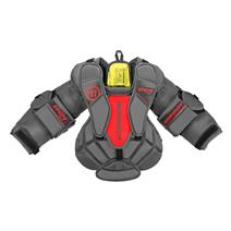 Warrior Ritual G4 Youth Goalie Chest & Arm Protector