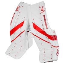 Warrior Ritual G4 Pro Senior Goalie Pads
