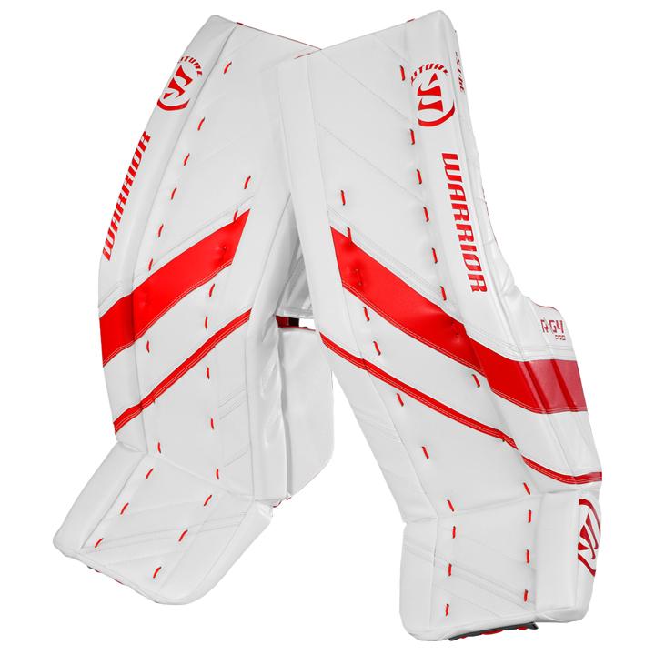 052d630db40 Warrior Ritual G4 Pro Senior Goalie Pads