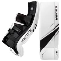 Bauer Supreme S27 Junior Goalie Pads