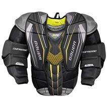 Bauer Supreme S29 Senior Goalie Chest Protector