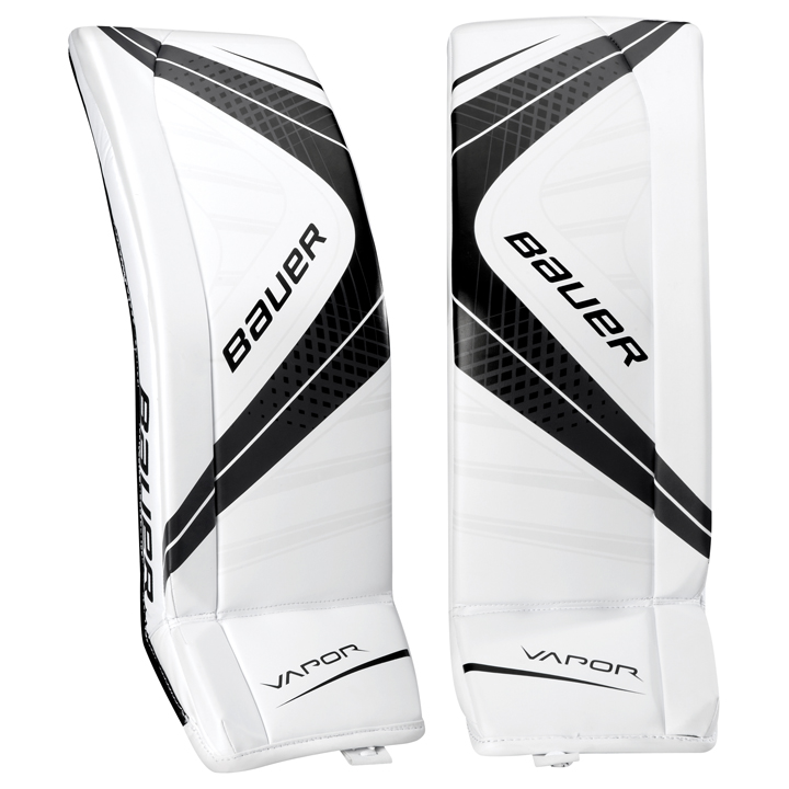 Bauer Vapor X700 Junior Goalie Pads Source For Sports