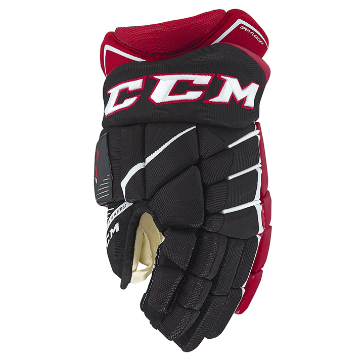 d9bbcea8c8f CCM JetSpeed FT1 Senior Hockey Gloves