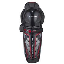 CCM JetSpeed FT1 Senior Hockey Shin Guards