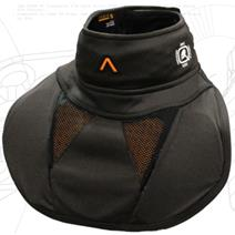 Aegis Goalie Interceptor Protective Neck Guard