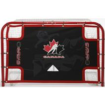 Hockey Canada 72 Inch Proshot Hockey Shooting Target Mesh Pockets