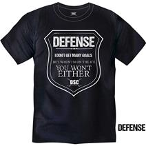 DSC Hockey Defence Men's T-Shirt