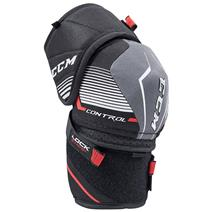 CCM JetSpeed Control Junior Hockey Elbow Pads - Source Exclusive