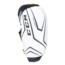 CCM Tacks Vector Junior Hockey Elbow Pads - Source Exclusive