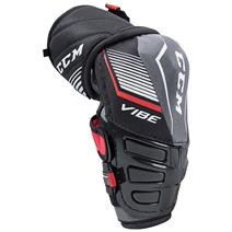 CCM JetSpeed Vibe Junior Hockey Elbow Pads - Source Exclusive