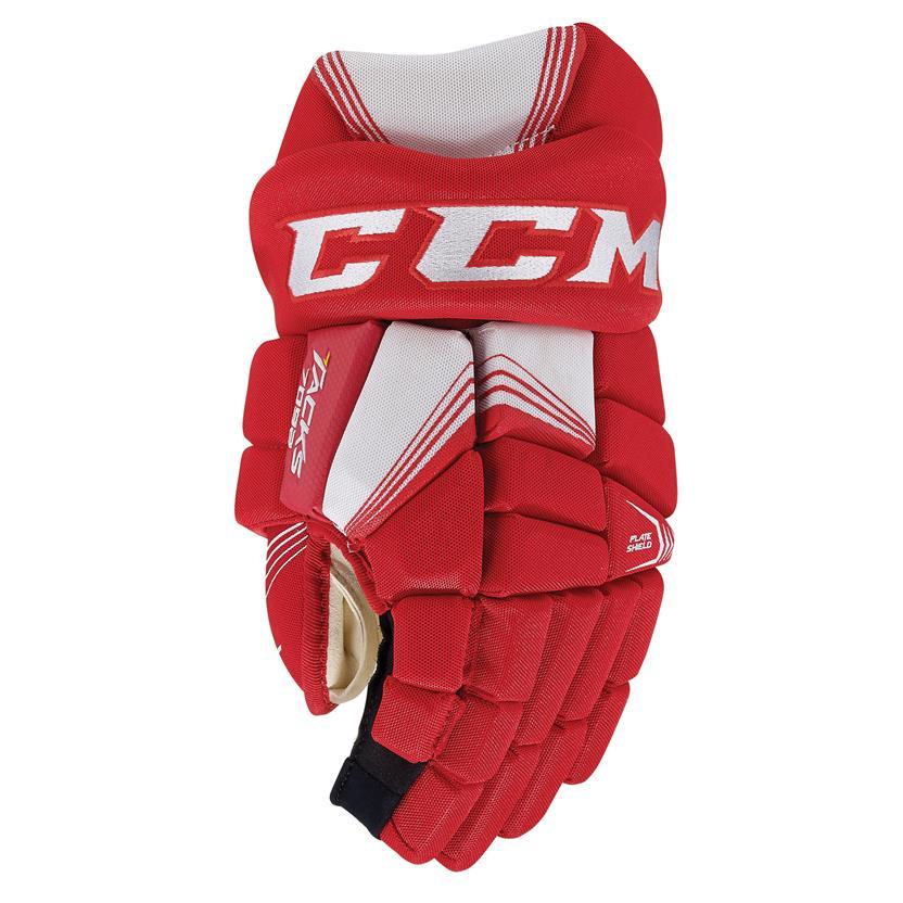 3c435386f12 CCM Tacks 7092 Junior Hockey Gloves