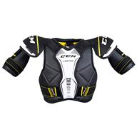 CCM Tacks Vector Junior Hockey Shoulder Pads - Source Exclusive
